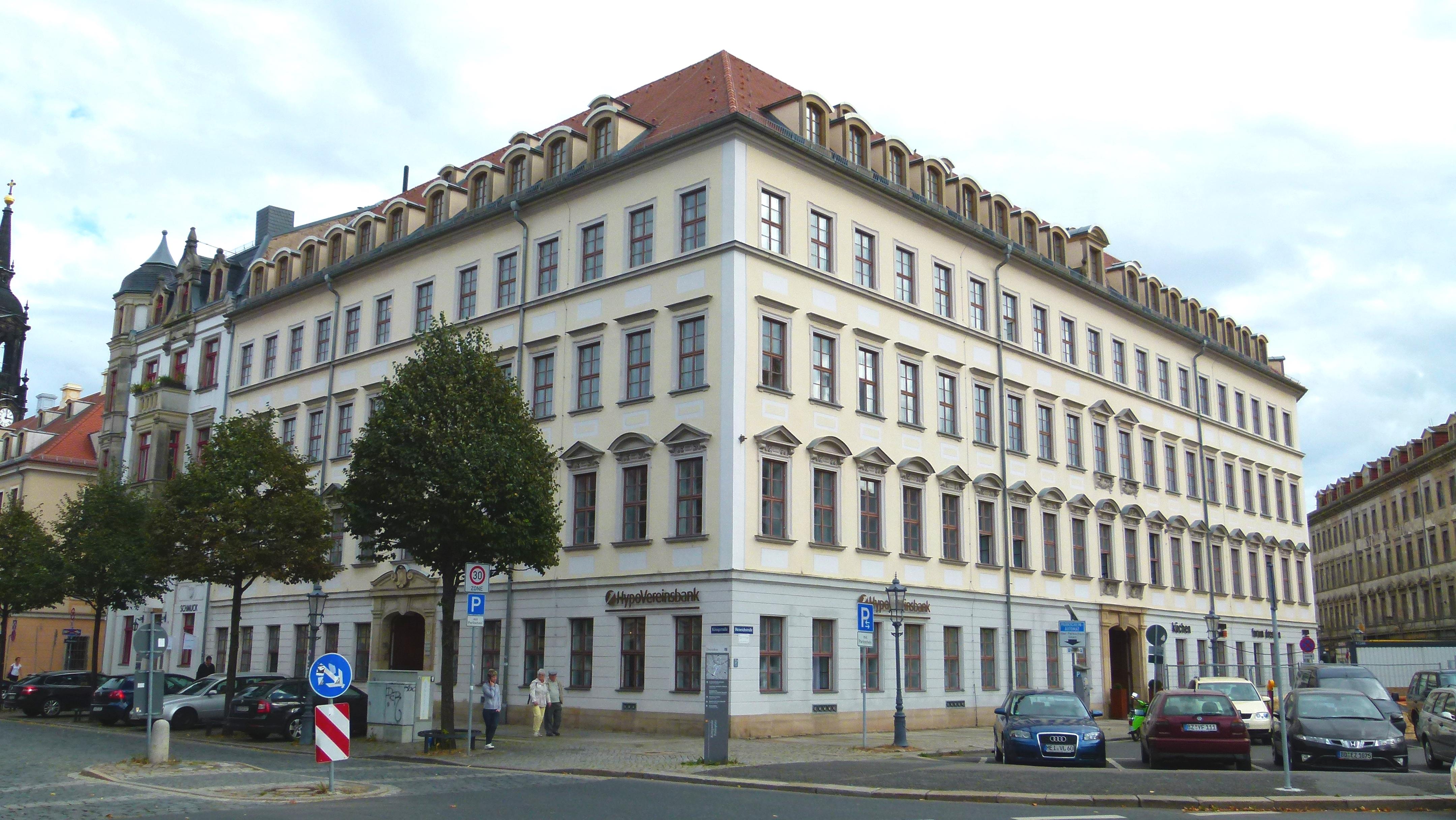Königstraße 2