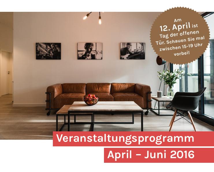Kö2 - Veranstaltungsprogramm